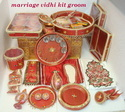 Marriage Vidhi Kit Groom