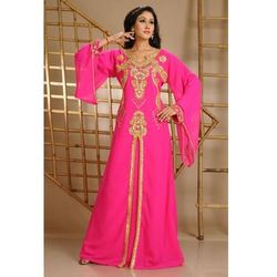 Marrakech Caftan For Arabian Ladies