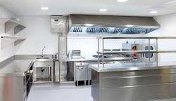 Commercial Kitchen Project Services
