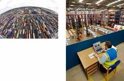 Contract Logistics & Transport