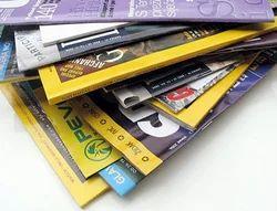 Newpaper Advertisement & Magazine Designing