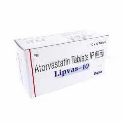 Lipvas Tablets