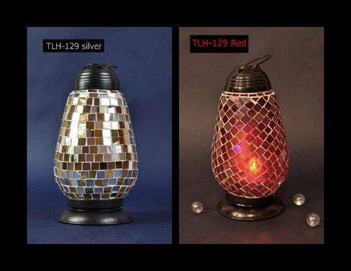 TLH-129 Decorative T Lite Holder