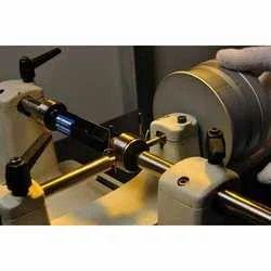 Industrial Lab Calibration
