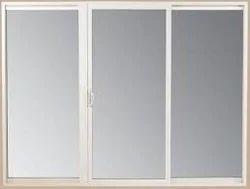Door Partition Glass