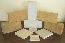 Rectangular Acid Proof Brick, For Floor