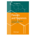 Flavors and Fragrances : Chemistry, Bioprocessing and Sustai