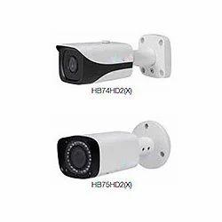 Indoor And Outdoor IR Bullet Camera