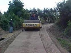 Bituminous Road Construction Services