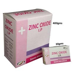 ZINC description