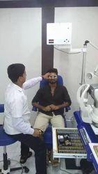Eye Medical Test Services