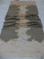 Merino Wool Fancy Lace Shawls