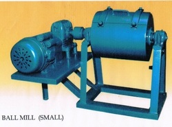 Ball Mill (Small)