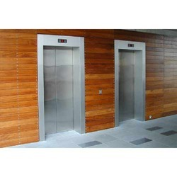 Elevator Auto Door