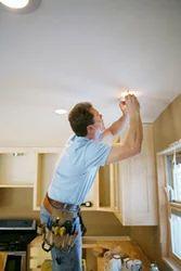 Lighting Design Contractor Service
