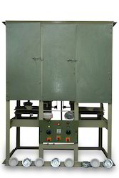 Fully Automatic Dona Double Die Machine