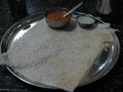 Mouth Watering Malnad Style Food