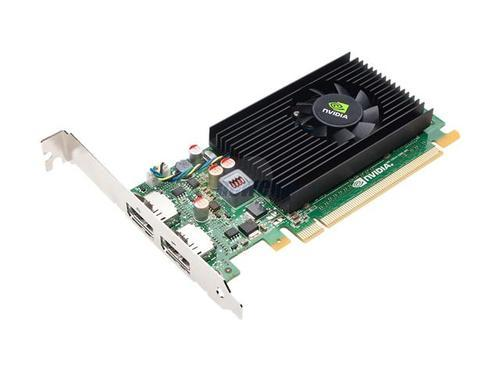 Graphic Cards - Nvidia Nvs 310 Is A Dual Display Cards
