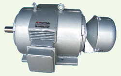Oxford Slipring Motor