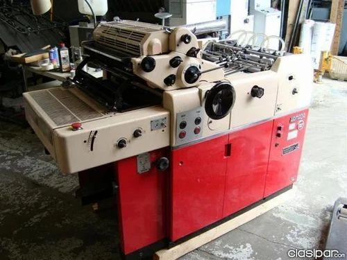hamada 700 offset printing machine print india solutions delhi rh indiamart com