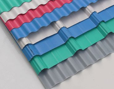 Exceptional Corrugated Plastic Roofing Sheets