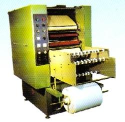 Used Heat Transfer Printing Machine