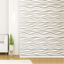 Wave Paneling