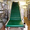 Ki-machines Standard Inclined Belt Conveyor