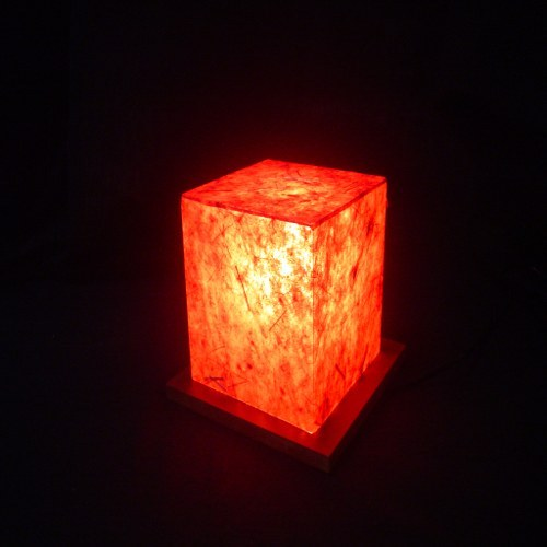 Acrylic Handicraft Lamps Acrylic Night Lamp Manufacturer
