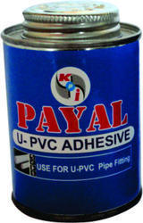 Payal Plastic UPVC Adhesive, Grade Standard: Agriculture Grade