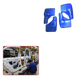 PVC Molded Components for Automobile Industry