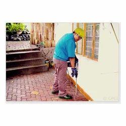 Post Construction Anti Termite Treatment