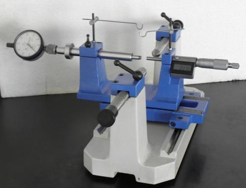 Floating Carriage Micrometers, Collage Models   Kothrud