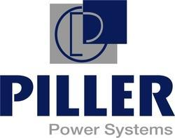 PILLER POWER SYSTEMS LTD. (Germany)