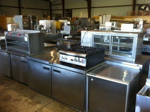 Stainless Steel Used Restaurant Equipment System Enterprises Id 6805323130