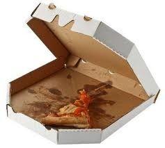 Pizza Carton