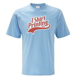 Promotional T-Shirts Printing Service