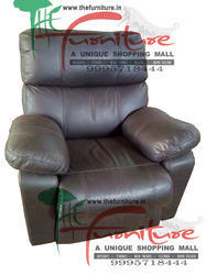 Used Recliner Sofa
