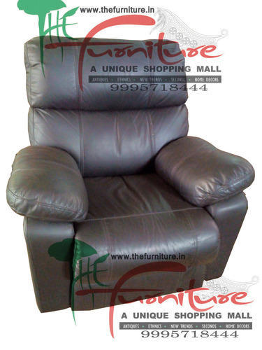 Used Recliner Sofa Office Furniture Edappally Ernakulam The