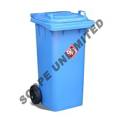 120l Wheeled Container