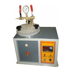 Manual Wax Injector for Jewellery Industry