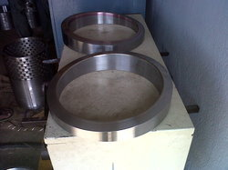 Forged Globe Valve Seat Ring