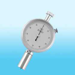 Hardness Tester Shore A Type Calibration Services
