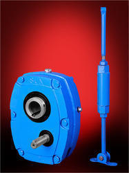 Hot Mix Gearbox
