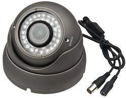 Focus CCTV Analogue Camera