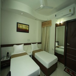 Extra Bed Resort Booking Service
