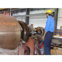 Turbine Shaft Grinding