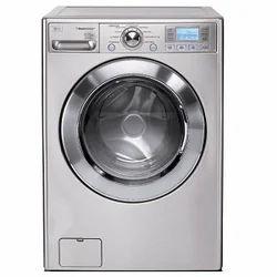 Laundry Washing Machine, कपड़े धोने की मशीन - View