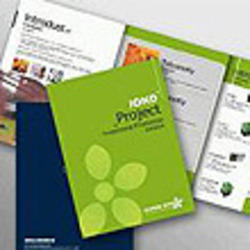 Brouchre & Flyers Design And Printing