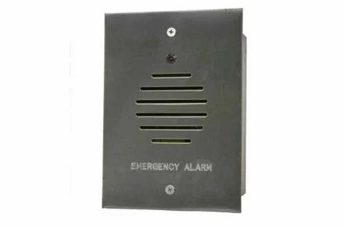 Elevator Emergency Alarm